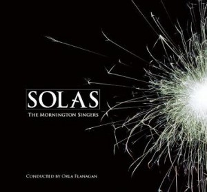 Solas CD cover