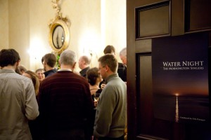 Water Night CD launch