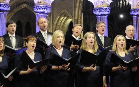 About the choir | Mornington Singers
