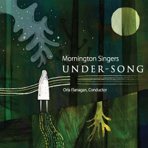 Under-Song CD cover