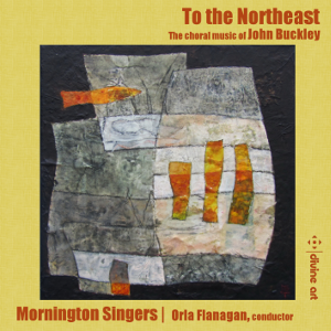 "To the Northeast CD cover"" width="